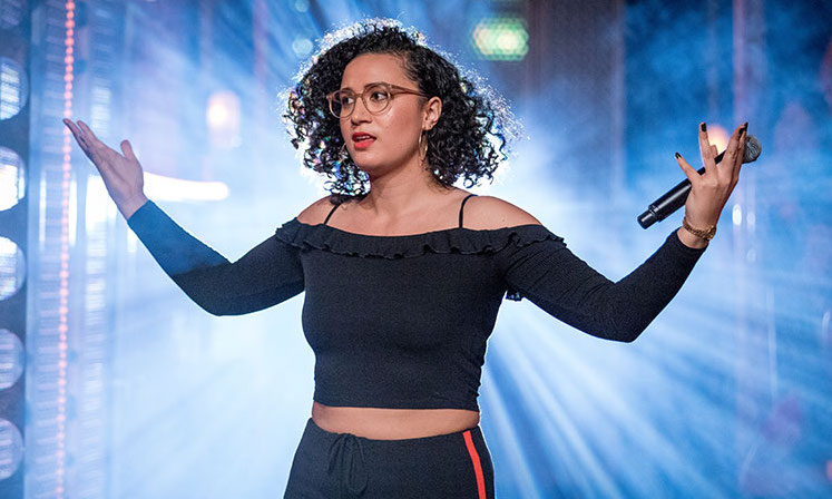 Rose Matafeo to star in Starstruck for HBO Max and BBC Three