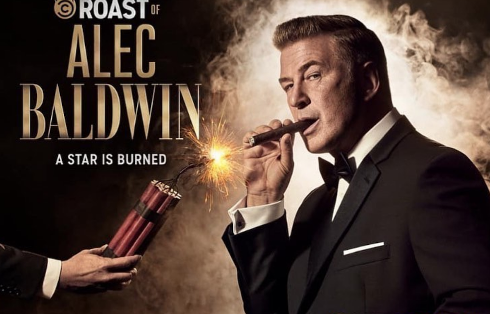 Highlights from the Comedy Central Roast of Alec Baldwin