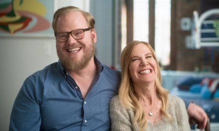 Episode #275: Jim and Jeannie Gaffigan