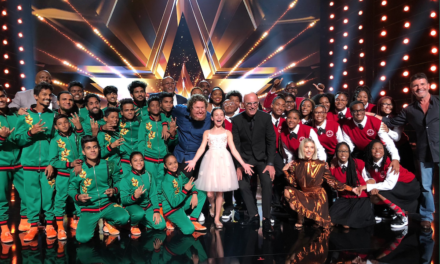 Ryan Niemiller advances to the finals of America's Got Talent 2019