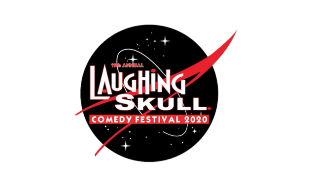 Submissions open for 2020 Laughing Skull festival and contest in Atlanta