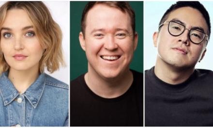Saturday Night Live adds Chloe Fineman, Shane Gillis and Bowen Yang to cast for season 45