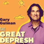 """HBO frees up Gary Gulman's """"The Great Depresh"""" for a limited time in honor of World Mental Health Day"""