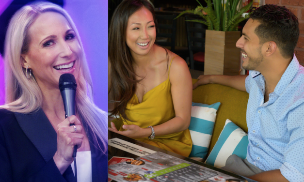 "Nikki Glaser to host ""Blind Date"" reboot for Bravo"