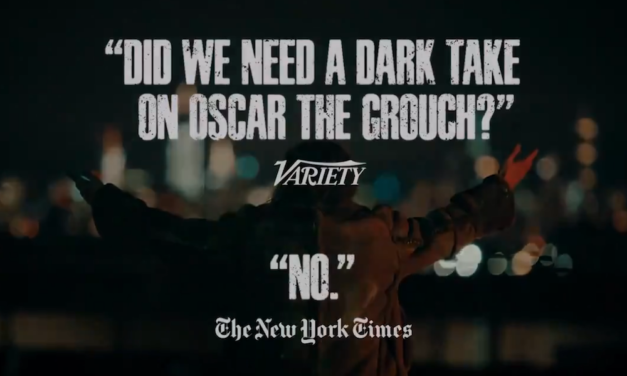 """Saturday Night Live gives Oscar The Grouch the 2019 """"Joker"""" movie treatment"""