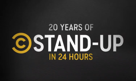 Comedy Central will stream 24 hours of stand-up from 20 years of specials to promote 2019 season of half hours