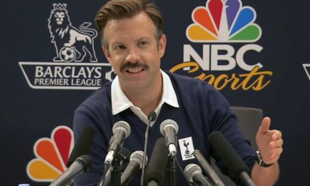 Jason Sudeikis reviving Coach Ted Lasso for Apple+ series