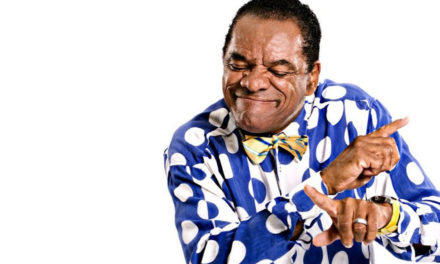 R.I.P. John Witherspoon (1942-2019)