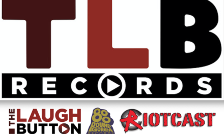 Announcing TLB Records