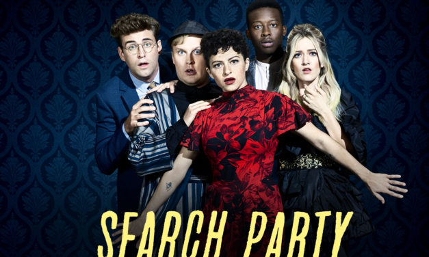 Search Party moves to HBO Max for seasons 3-4