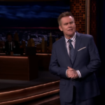 Brian Regan on The Tonight Show Starring Jimmy Fallon