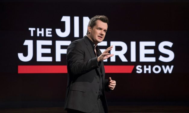 The Jim Jefferies Show ends at Comedy Central as comedian looks to book his own NBC sitcom