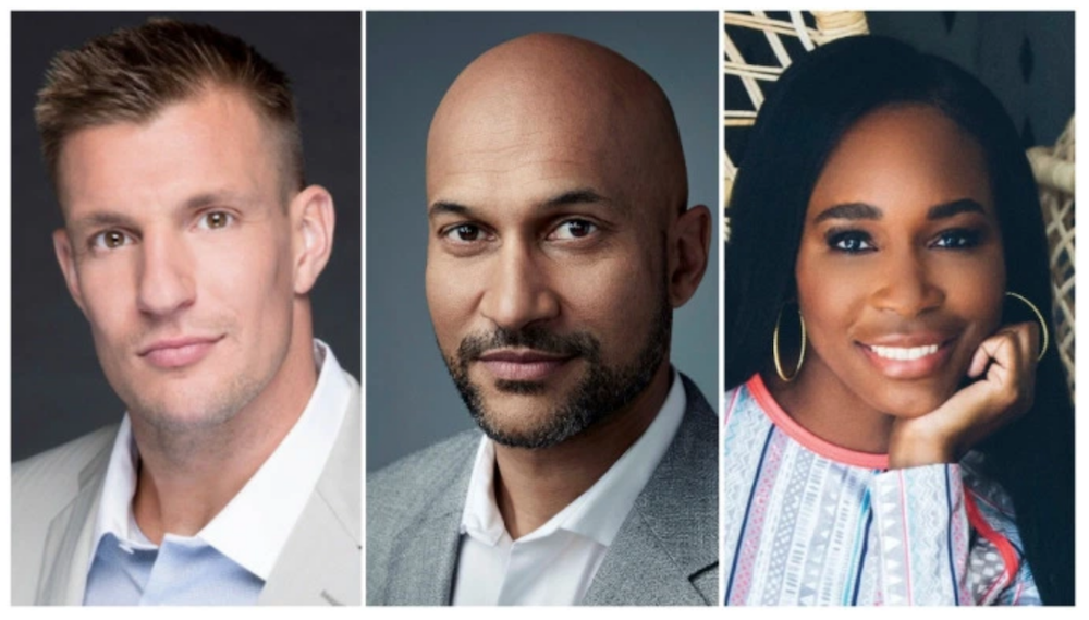 CBS adapting a James Corden sports game show for the U.S. with Keegan-Michael Key as host: Game On!