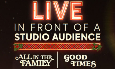 "Emmy-winning ""Live In Front Of A Studio Audience"" will return December 2019 for ABC"