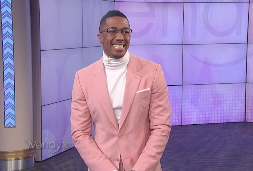 Nick Cannon to host daytime TV talker in fall 2020