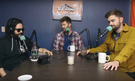 The Valleyfolk reveals they fired Lee Newton after winning NBC's Bring The Funny