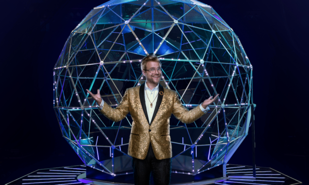 Adam Conover to host Nickelodeon game show The Crystal Maze