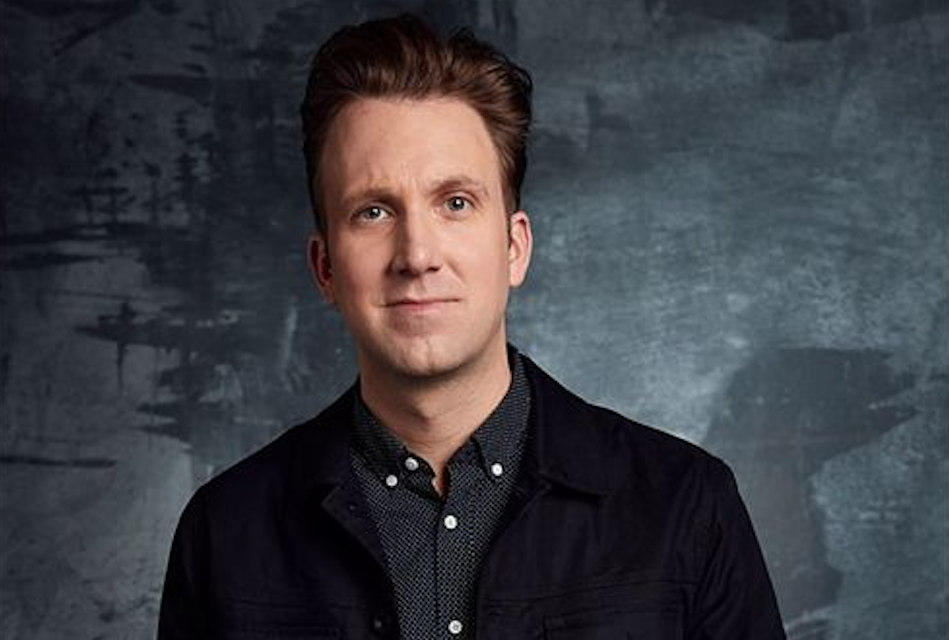 Jordan Klepper returns to correspondent duty on The Daily Show