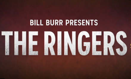 Comedy Central announces new showcase series: Bill Burr Presents The Ringers