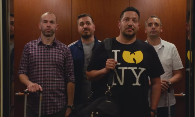 Impractical Jokers: The Movie coming in 2020