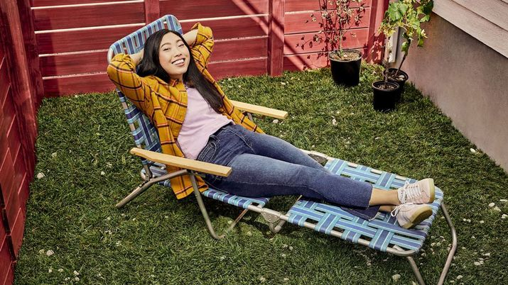 Awkwafina's Nora From Queens is a hit for Comedy Central