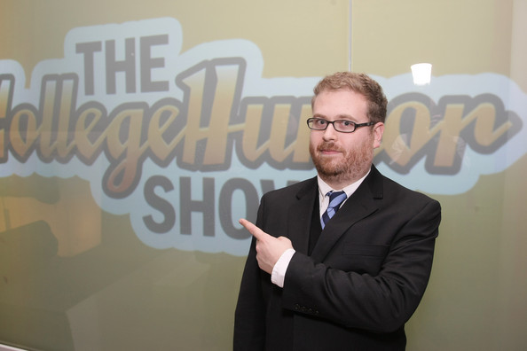 CollegeHumor lays off 100+ employees as IAC pulls funding, hands reins over to longtime CH'er Sam Reich
