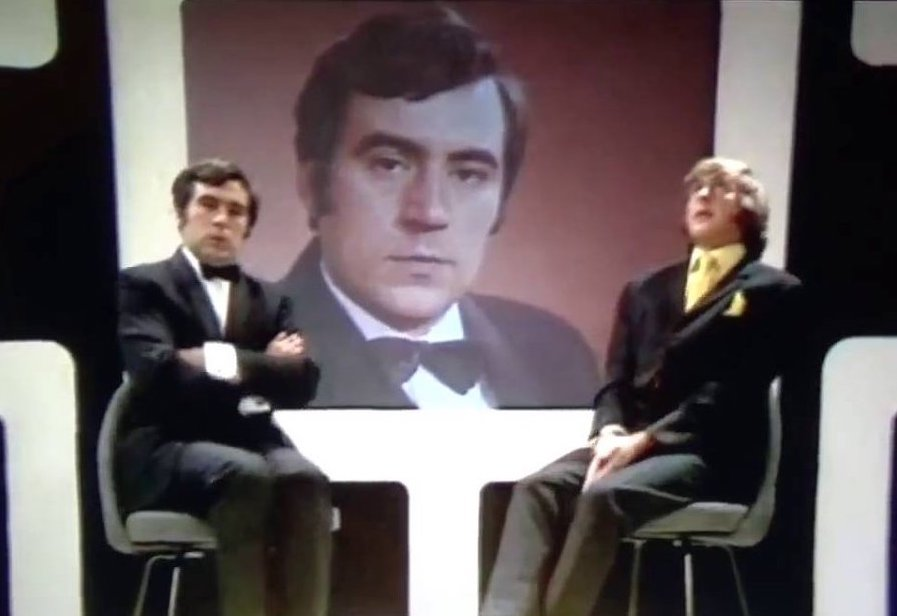 R.I.P. Terry Jones, founding member of Monty Python