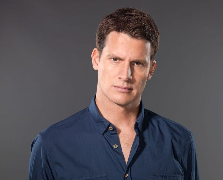 Daniel Tosh's Tosh.0 is not leaving Comedy Central anytime soon