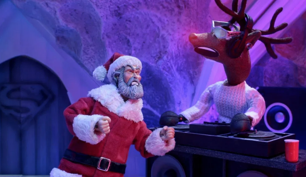 Not Robot Chicken's 2020 Christmas special will air in primetime on FOX