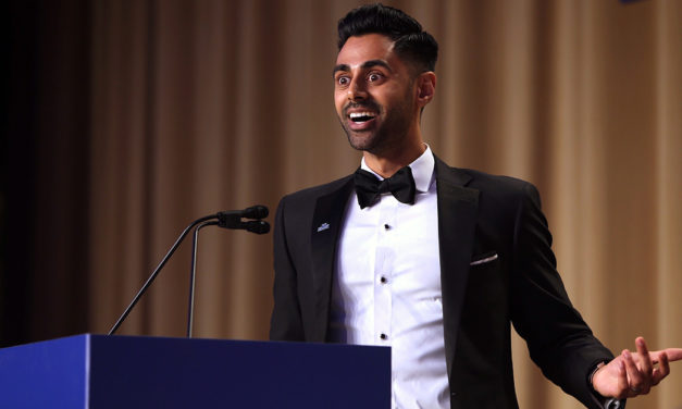White House Correspondents Dinner welcomes back Hasan Minhaj for 2020 keynote, plus Kenan Thompson as host