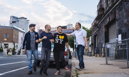 The Impractical Jokers movie practically a hit at the box office