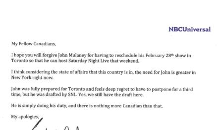 Leap Night with John Mulaney!