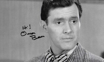 R.I.P. Orson Bean (1928-2020)