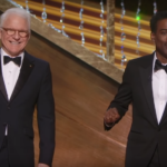 Steve Martin and Chris Rock deliver an opening monologue at the 2020 Academy Awards