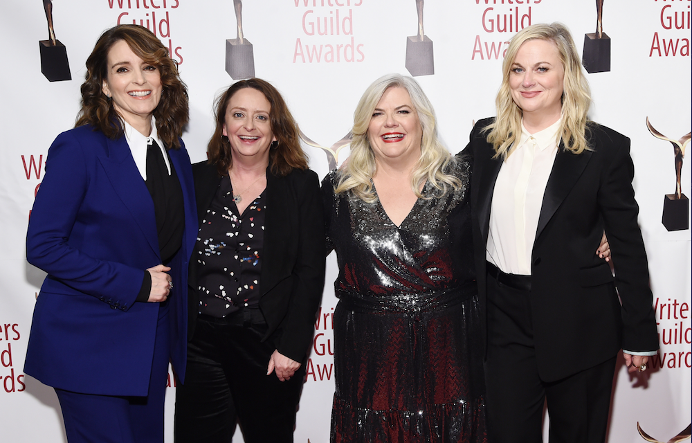 Congrats to the 2020 WGA Awards winners