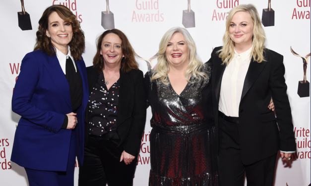 Congrats to the 2020 WGA Awards winners