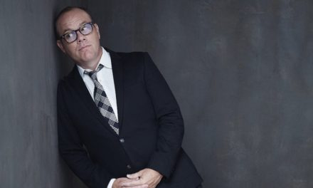 Episode #291: Tom Papa