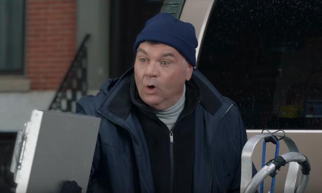 Comedians in 2020 Super Bowl TV commercials