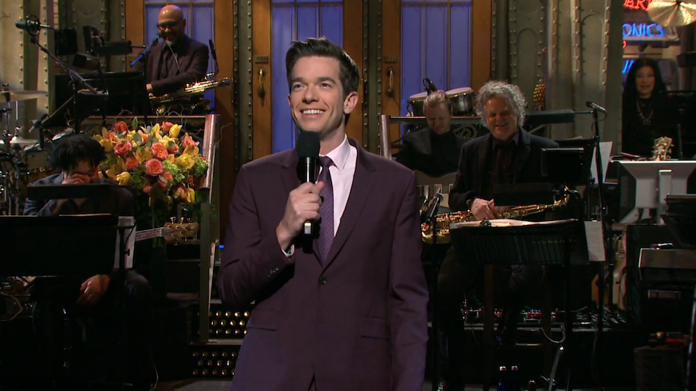 John Mulaney leap day monologue on Saturday Night Live