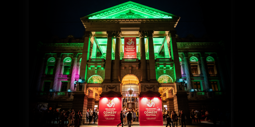 Melbourne Comedy Festival cancelled for 2020 due to coronavirus pandemic