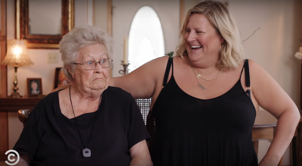 """Comedy Central documentary, """"Call Your Mother,"""" premiering at 2020 Tribeca Film Festival"""