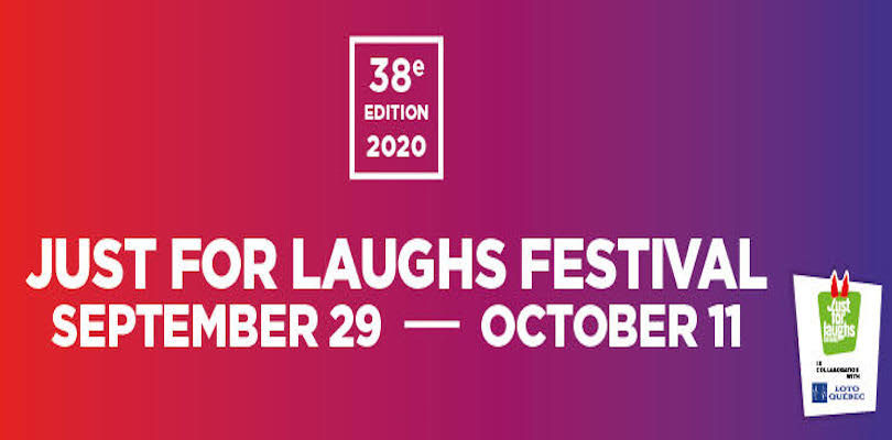 Edinburgh Festival Fringe cancelled for 2020, Just For Laughs Montreal joins crowded September hopefuls