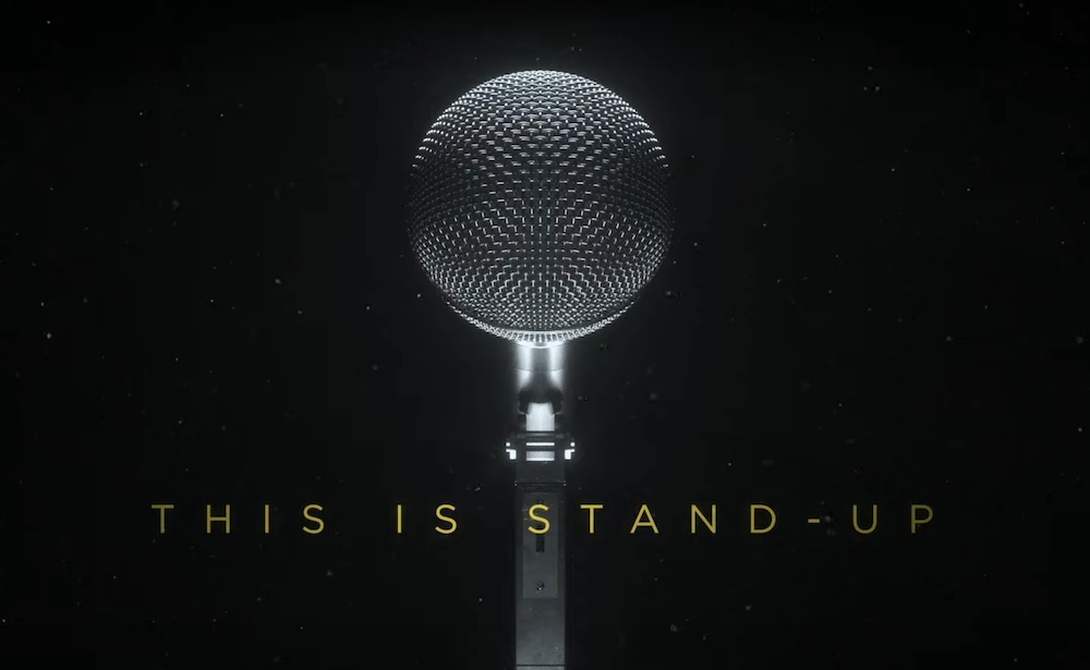 """Comedy Central to premiere documentary, """"This Is Stand-Up"""""""