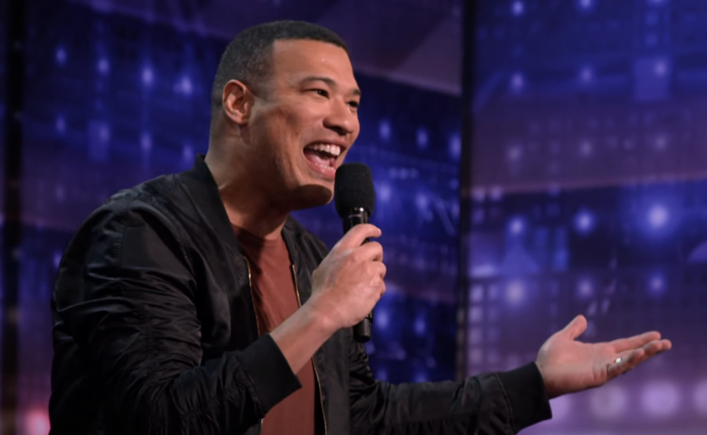 Michael Yo Auditioned For America's Got Talent 2020