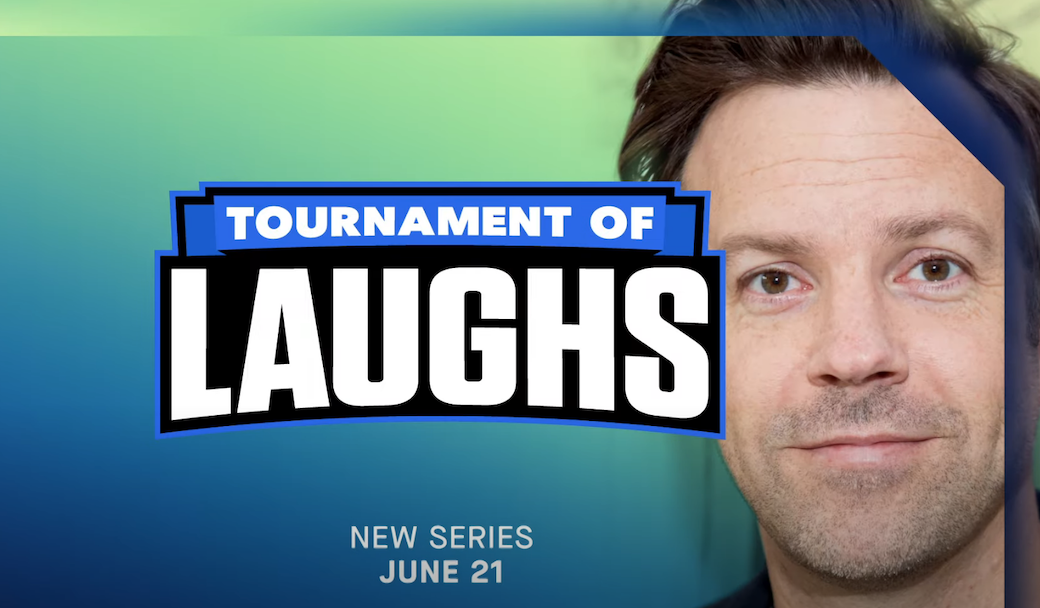 TBS will broadcast Tournament Of Laughs in Summer 2020