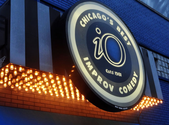 Chicago iO, The improvOlympic, will not reopen after the pandemic: An End To Another Comedy Institution