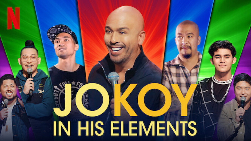 "Review: Jo Koy, ""In His Elements"" on Netflix"