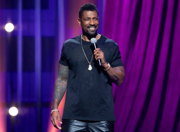 "Review: Deon Cole, ""Cole Hearted"" on Netflix"