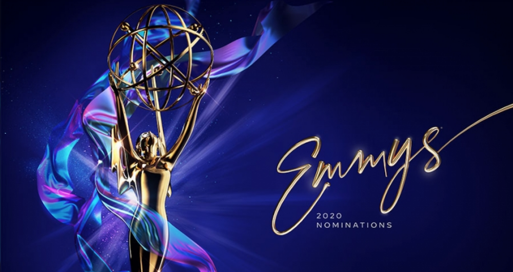 Comedians Nominated for 2020 Emmy Awards