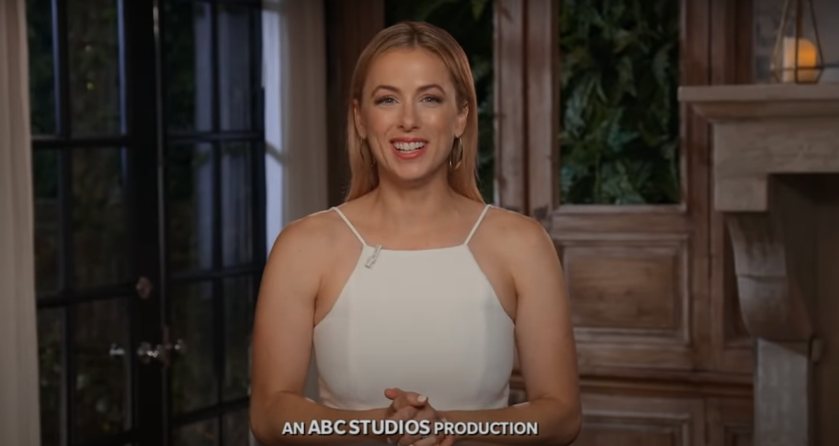 Iliza Shlesinger's guest host monologue for Jimmy Kimmel Live!